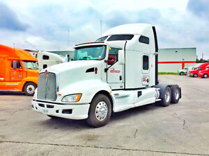 2012 Kenworth T660 w/ Power Unit *Clean and ready to work!