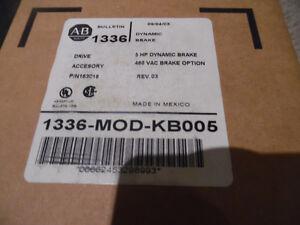 Allen Bradley 1336-MOD-KB005 Dynamic Brake for Drives NIB Kitchener / Waterloo Kitchener Area image 2