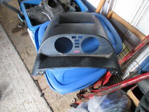 ski doo f 2000 gauge pod
