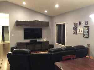 Executive 3 Bedroom Luxury Rental - Fully Furnished!