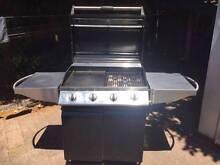 Barbeque Cordon Bleu Deluxe 4 Burner on cart Spring Hill Brisbane North East Preview