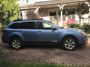 REDUCED Subaru Outback Limited - GOT TO GO - winter is coming...