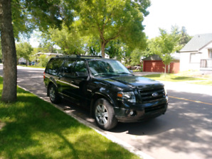 2010 Ford Expedition. Limited Max for sale