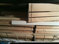 Ikea wood