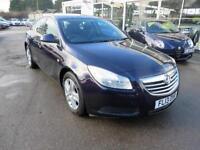 2011 Vauxhall Insignia 2.0 TD ecoFLEX 16v Elite 5dr (start/stop)
