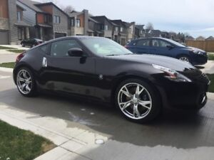 2010 Nissan 370Z SPORT TOURING