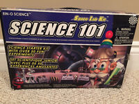 Science 101 — Science Experiment Kit