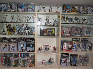 MCFARLANE NHL HOCKEY FIGURES - CLEARANCE -
