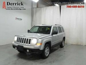 2014 Jeep Patriot AWD North A/C Power Group Keyless $102.83 B/W