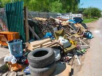 JUNK / GARBAGE / WASTE REMOVERS - NO HIDDEN FEES