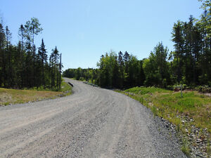 Build your dream home here!! Lot 14 Nine Mile River/Elmsdale