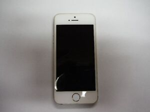 Bell /Virgin Iphone 5s 16gb good condition