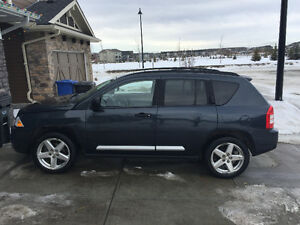 2007 Jeep Compass SUV, Crossover, LOW KMS