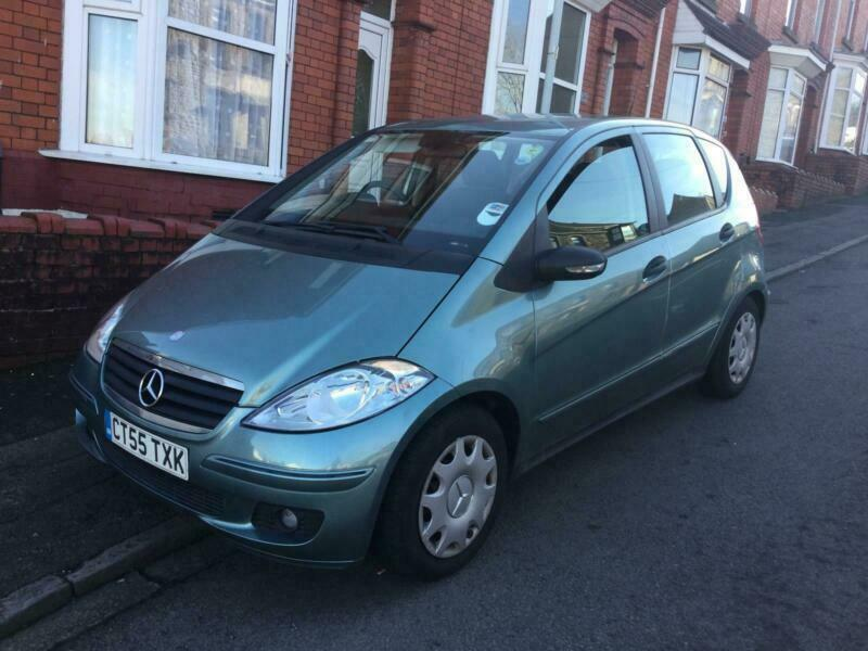Mercedes-Benz A150 1 5 Classic SE | in Morriston, Swansea | Gumtree