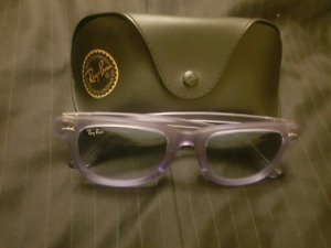Brand New Female Ray-Ban sunglasses