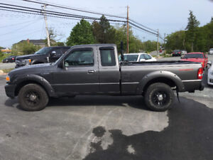 "2009 Ford Ranger Pickup Truck ""Low Kilometers"""