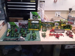 1?64 Scale Farm Toy Collection