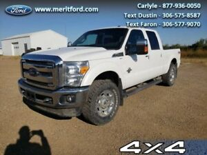 2015 Ford F-250 Super Duty Lariat  - Bluetooth