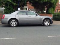 Chrysler 300C CRD SRT2006 Breaking for parts saloon and estate