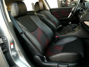 2012 mazdaspeed 3 seats