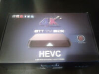android tv box **no monthly fees**free ufc ppv**free theater mov