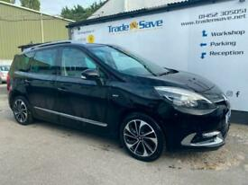 image for 2014 Renault Grand Scenic 1.6 dCi Dynamique TomTom 5dr Energy [Bose+ pack] MPV D