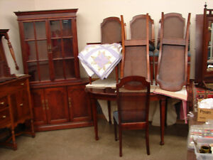 AUCTION SALE OF TOOL ANTIQUES & FURNITURE  AUGUST 22