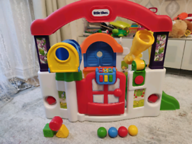 Little Tikes Activity For Sale Baby Kids Toys Gumtree