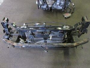 JDM Honda Prelude BB6 Rad Support 1997 1998 1999 2000 2001