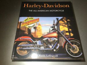 Harley-Davidson Motorcycle History Panhead Knuckeheads Softail