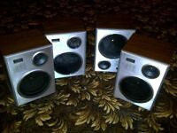 York Speakers (4)