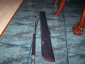 Baquette de billard (pool) Sportcrar fait en Titanium