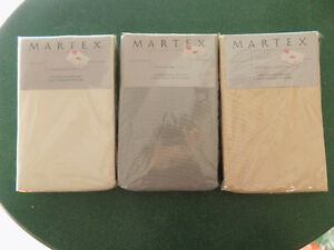 STANDARD PILLOW CASE SETS.  $5 EACH.  NEW IN PACKAGING London Ontario image 4