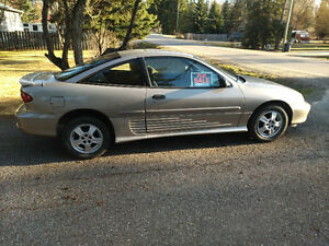 2000 Chevrolet Cavalier Coupe (2 door)