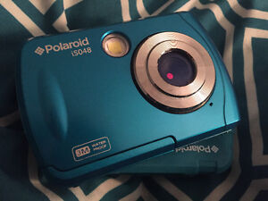 Brand New Polaroid Camera