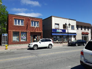 Opportunity Knocks! 2 Commercial buildings!