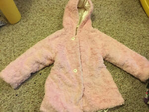 Carters size 4 cute spring jacket