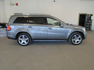 2011 MERCEDES GL350 BLU-TEC! AMG PKG! 1 OWNER! ONLY $25,900!!!!