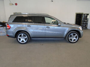 2011 MERCEDES GL350 BLU-TEC! AMG PKG! 1 OWNER! ONLY $26,900!!!!