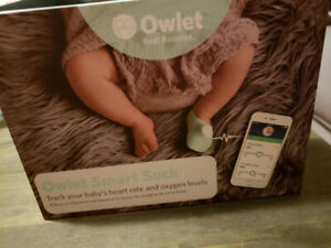 Owlet monitor
