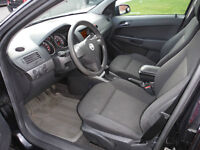 2008 Saturn Astra XE Sedan