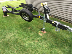 2015 Midwest boat trailer 19'