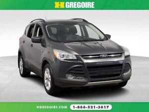 2015 Ford Escape SE AWD A/C GR ELECT MAGS BLUETOOTH CAM RECUL