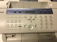 Fax Machine - Canon L220