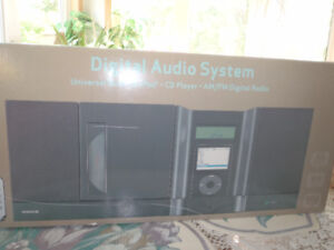 Digital Audio System