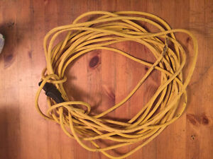 Outdoor/Exterior extension cords from $10 Gatineau Ottawa / Gatineau Area image 2
