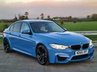 BMW M3 3.0 ( 425bhp ) ( s/s ) M DCT 2016.5MY M3