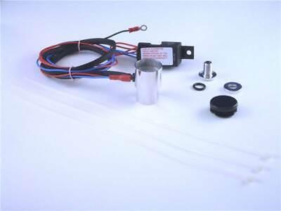 Revotec Eléctrico Ventilador Controlador ( Efc ) Con Cierre Automático Ajuste (
