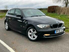 image for 2008 BMW 1 Series 118d SE 5dr HATCHBACK Diesel Manual