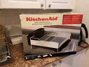 KitchenAid dish drying rack Gatineau Ottawa / Gatineau Area image 4